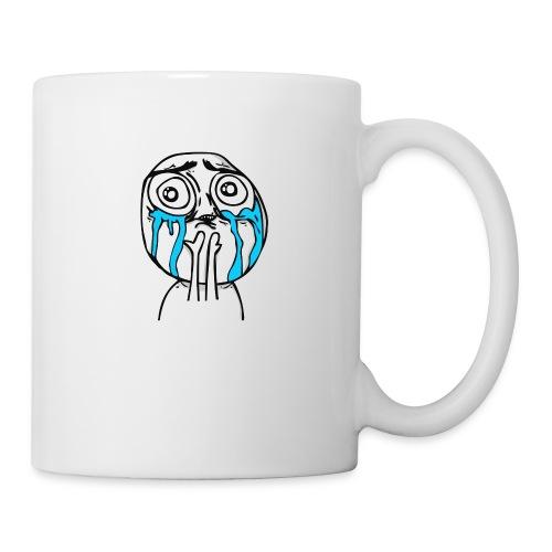 happy-cuteness-overload-l - Mug