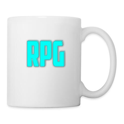 RPG Logo - Mug