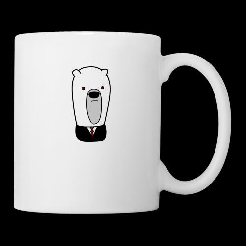 officel_polarbear_shop_logo - Kop/krus