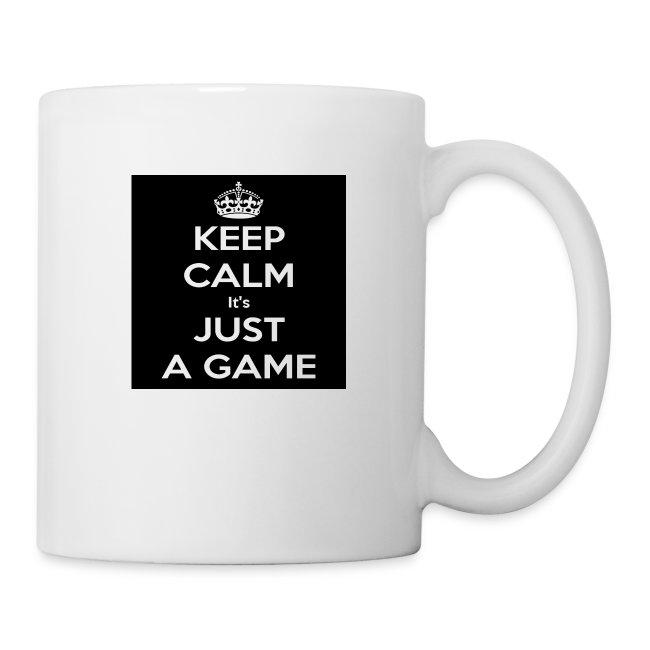 Det är bara ett spel