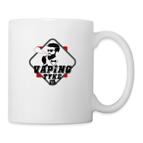 the Vaping tyke - Mug