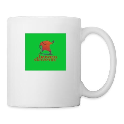 Slentbjenn Knapp - Mug