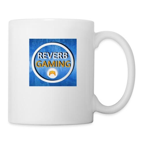 Reverb Gaming - Mug