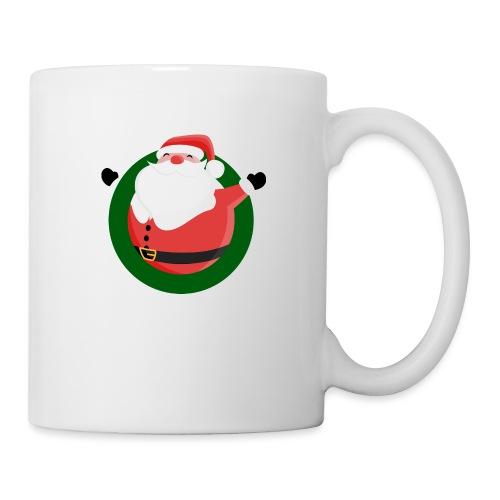 Dagar Till Jul - Mugg