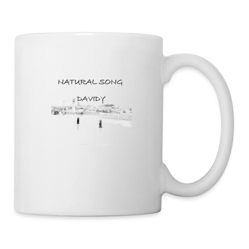 Natural song - Mug blanc