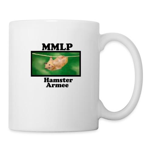 HamsterArmee - Tasse
