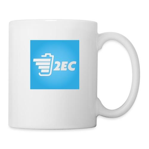 2EC Kollektion 2016 - Tasse