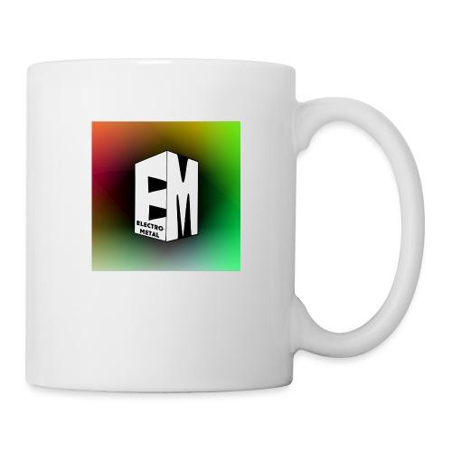 ElectroMetal_Logo - Mug