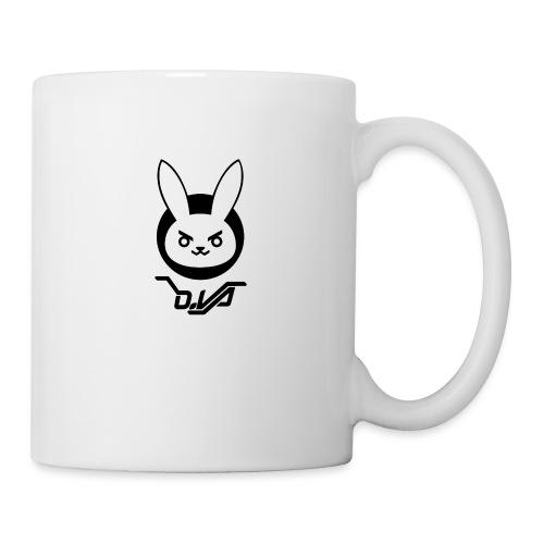 Logo_Dva - Mug