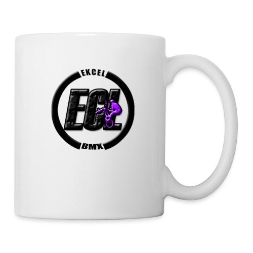 ECLBMX Logo - Mug