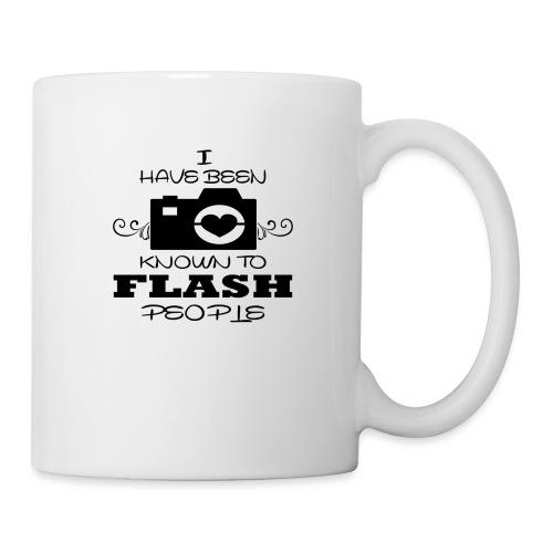 Photographer - Mug