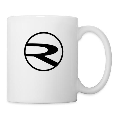 raydas60dc_schwarz-r-einzel_Kreis - Tasse