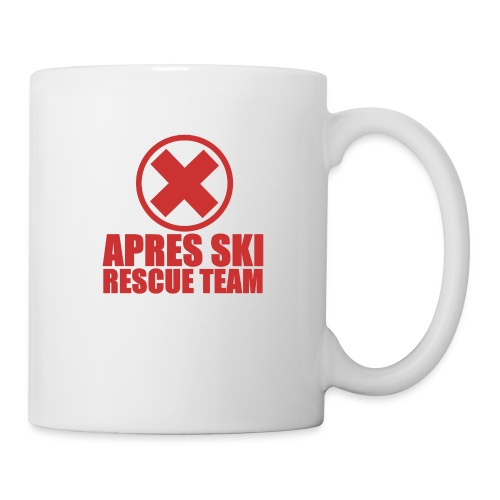 apres-ski rescue team - Mok
