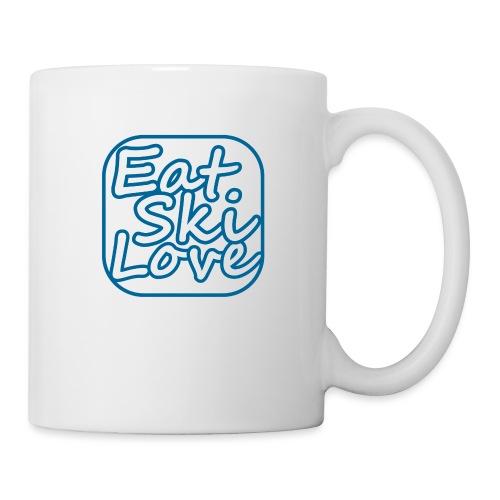 eat ski love - Mok