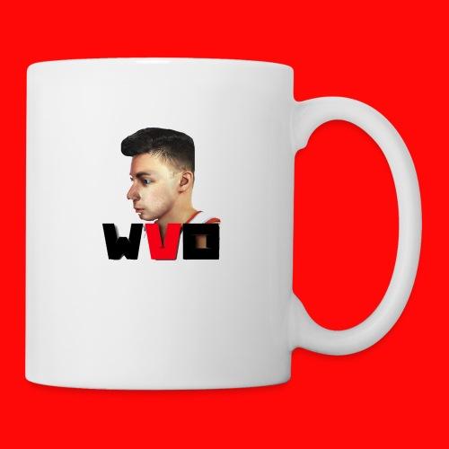 WVO OFFICIAL - Mug