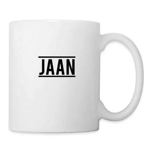 Jaan. - Tasse