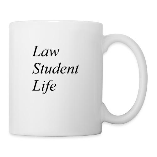Law Student Life - Tazza