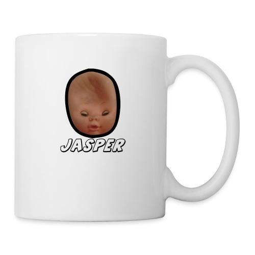 Jasper the Happy Baby - Mug