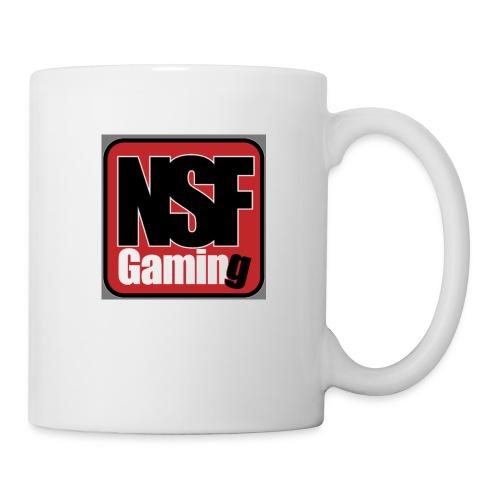 NSFGaming - Mugg