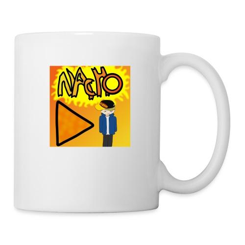 Nacho Title with Little guy - Mug