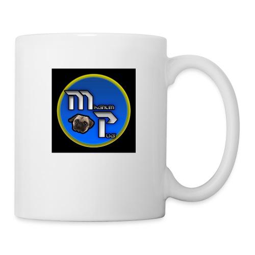 MagnumPug channel - Mug