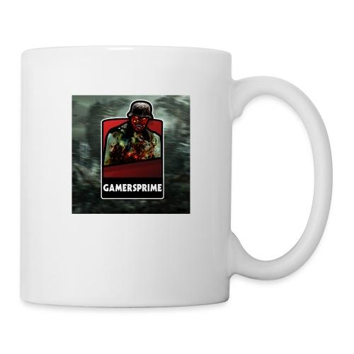 GamersPrime Logo - Kopp