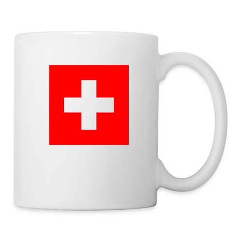 Flag_of_Switzerland - Tasse