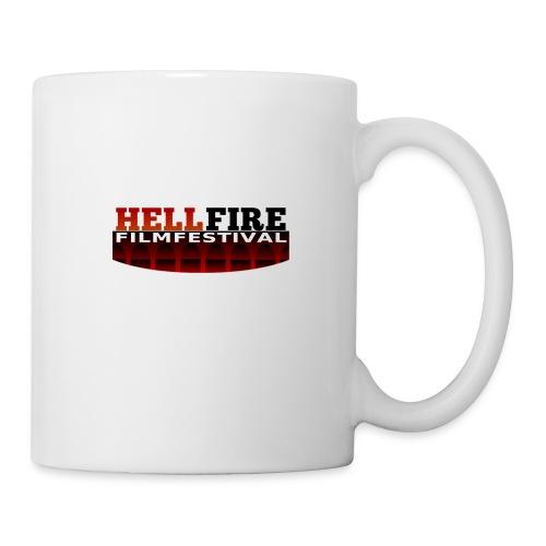 Hellfire Film Festival logo - Mug