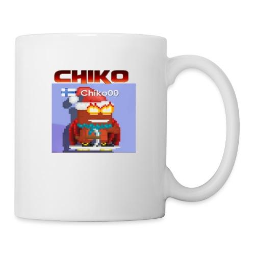 chiko00 fain juttuja :D - Mug