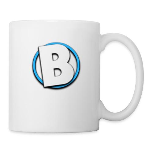 Bumble Logo - Mug