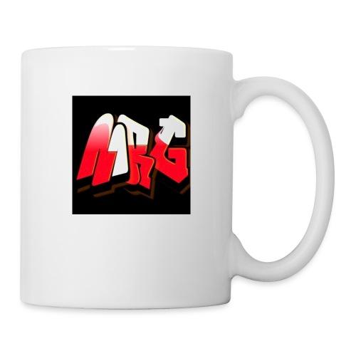 MiniRageGamer Official Merchandise - Mug