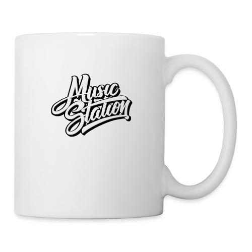 l4444ogotip - Mug