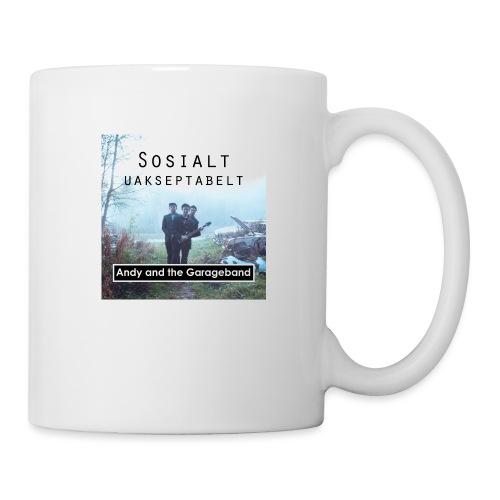 Sosialt Uakseptabelt - Kopp