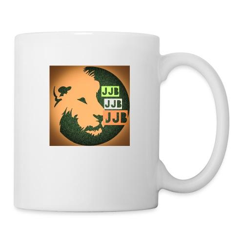 Lyon jjb v.d.r - Mug blanc