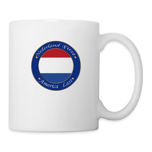 Nederland - Mug