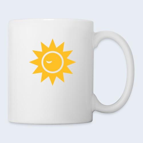 Winky Sun - Mok