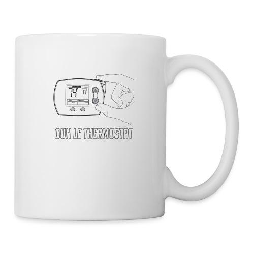 PCLP2 - Mug blanc