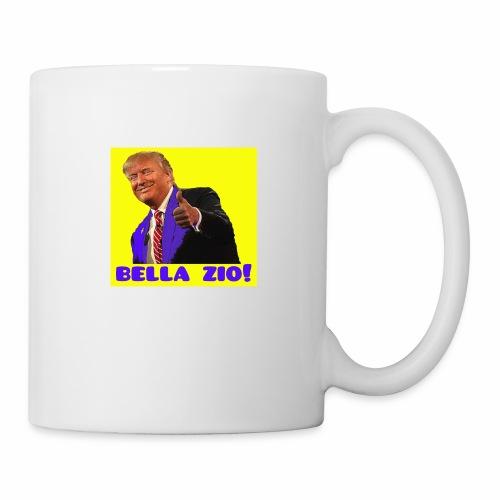 Bella zio, Trump! - Tazza