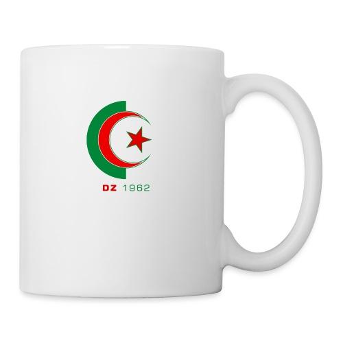 logo 3 sans fond dz1962 - Mug blanc