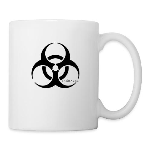 Biohazard - Shelter 142 - Tasse