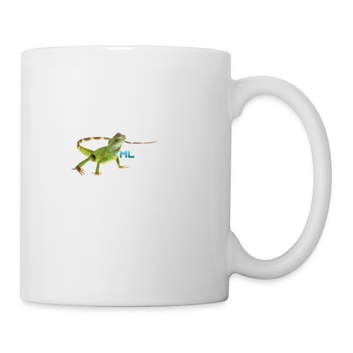Lizard T-shirt - Mug