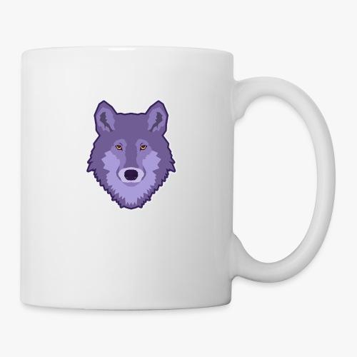 Spirit Wolf - Kop/krus