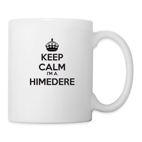 Himedere keep calm - Mug
