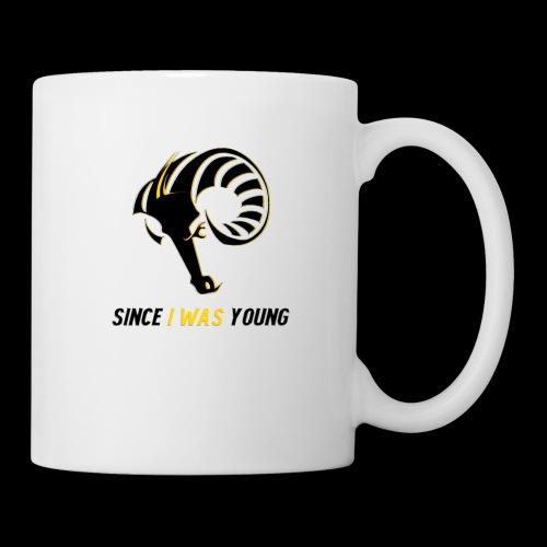 Since I Was Young - Mug