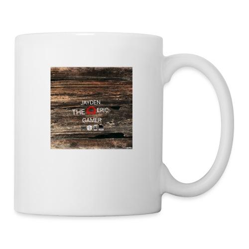 Jays cap - Mug