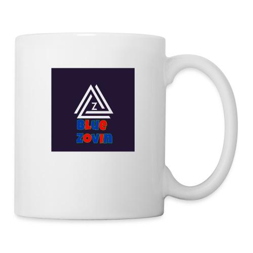 BlueZovinshirt - Mug