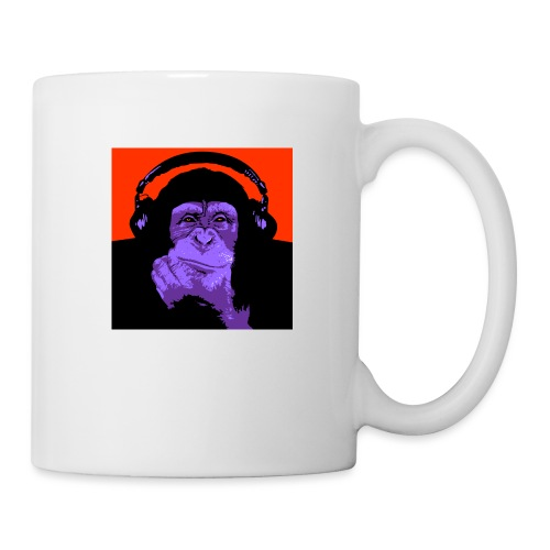 project dj monkey - Mok