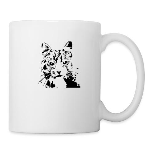 gatto - Tazza