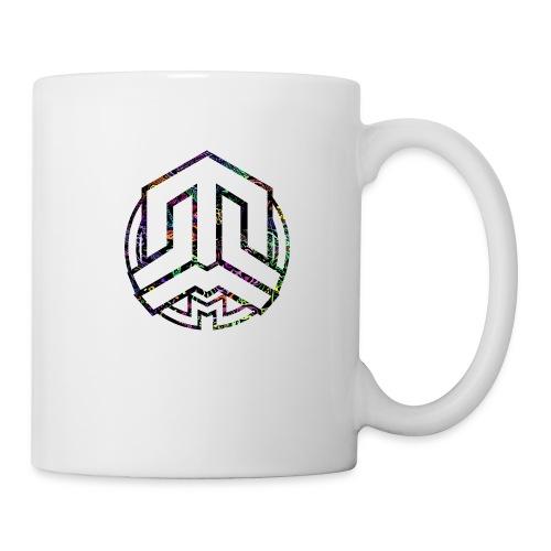 Cookie logo colors - Mug
