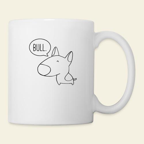 bull - Muki
